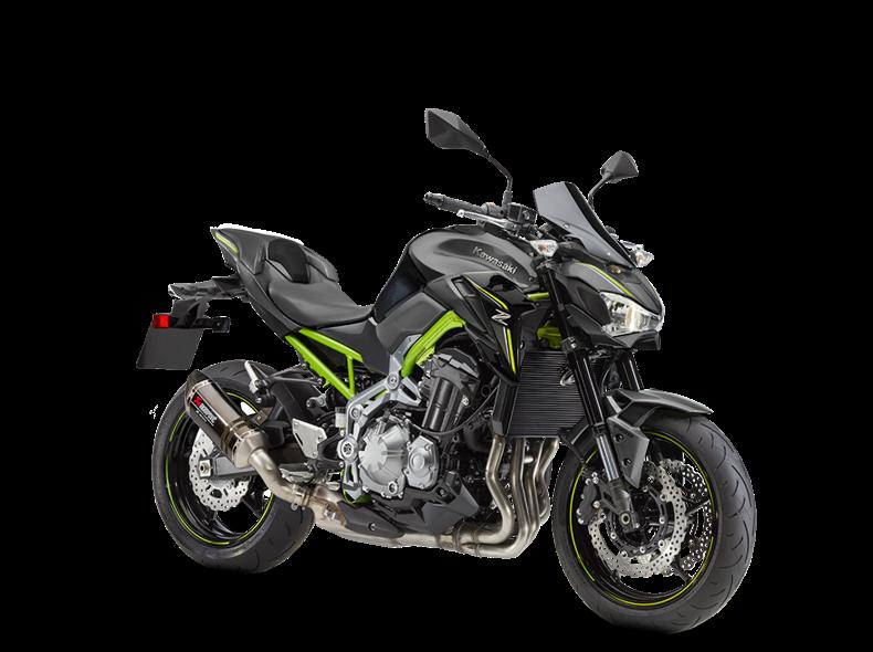 Kw A Kawasaki