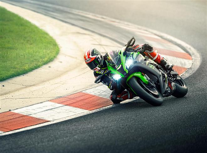 2019 Ninja ZX-10R range promises more power and torque