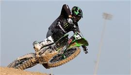 Monster Energy Kawasaki MX2 Racing Team Video