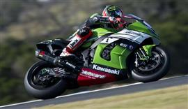 Champion Sykes Leads The SBK Field Into The First Race Of 2014