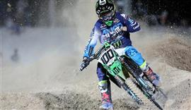 Monster Energy Kawasaki Racing Team MXGP Video