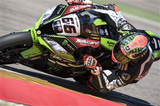Sykes And Rea Fastest In Post Race Testing