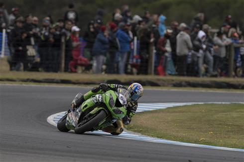 Sofuoglu And Okubo Fight On