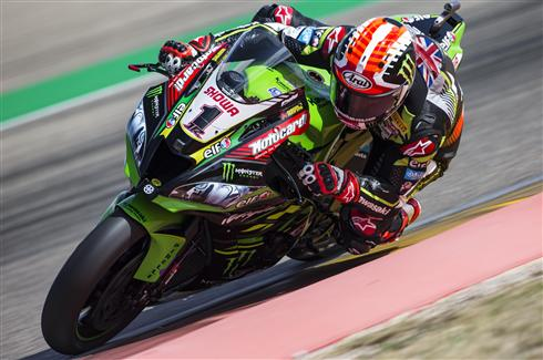 Classic Assen Awaits Rea And Haslam