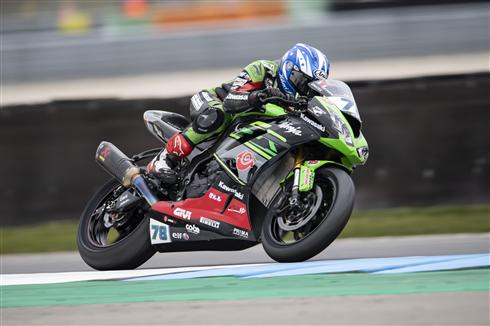 Fifth For Okubo After Superpole Qualifying