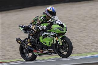 New Assen Track Best Lap For Sofuoglu In Superpole