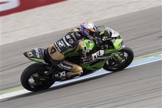 Home Round Next For Kawasaki Puccetti Racing