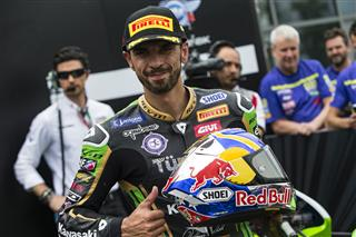 Sofuoglu Wins Superpole Again