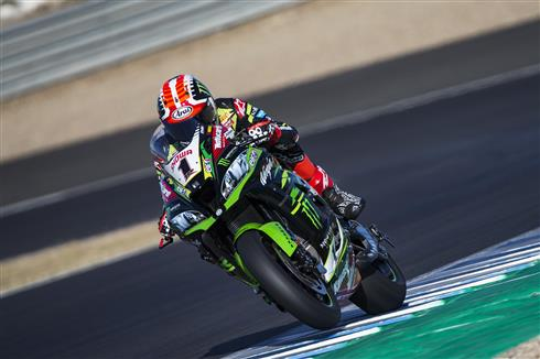 Superpole Winner Then Fourth For Rea