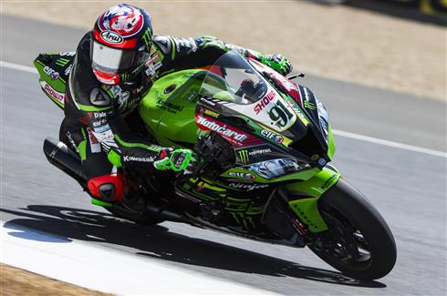 Opportunities Again In Italy For Rea And Haslam