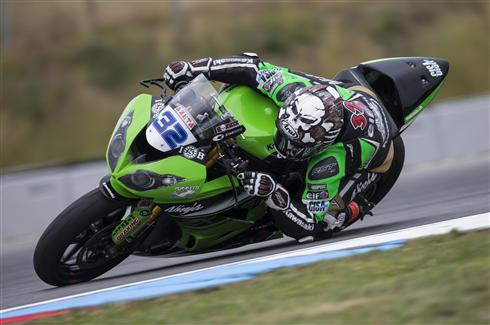 Morais And Okubo Ready To Compete At Brno