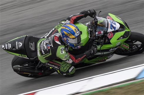 Anticipation High For Popular Misano Round