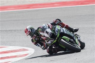 Rea And Sykes Set Leading Day One Times