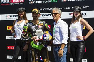 Sofuoglu Takes Superpole Again In WorldSSP