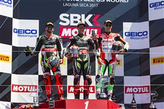 Rea Wins As KRT Riders Lead The Field