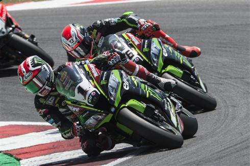 KRT Duo Keen For WorldSBK Race Return