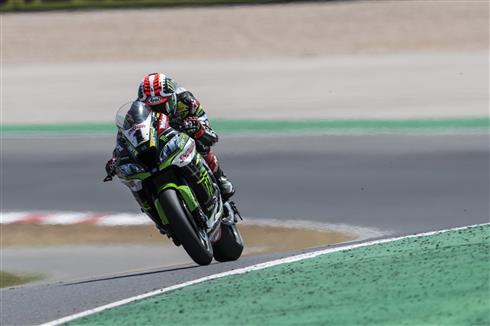 Final European Round For Rea And Haslam