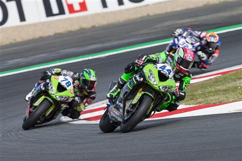 Mahias And Okubo Take On Penultimate Round