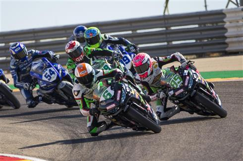 Two More Wins For Ninja 400 Riders