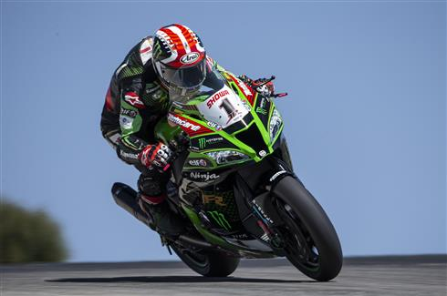 Rea Third After First Day