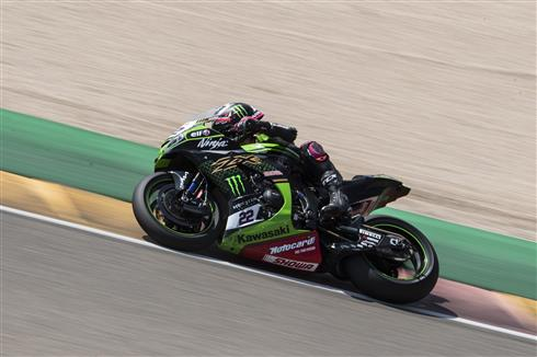 Lowes Tops Motorland Test Times