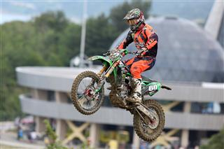 EMX moto win for Tristan Charboneau in Russia
