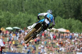 Clément Desalle seventh in Italy