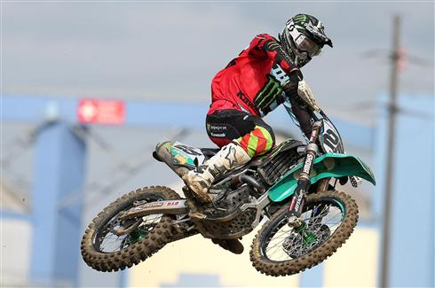 Weekend to forget for Clement Desalle