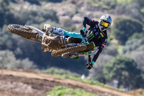 2019 KRT MX Video released