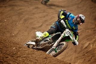 Clement Desalle sixth in Italy