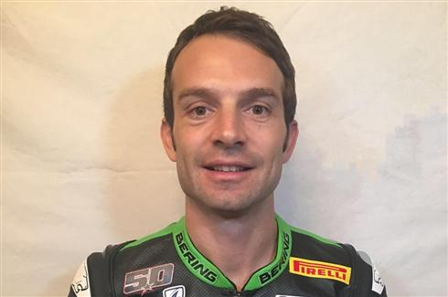 Guintoli Joins Kawasaki Puccetti For Final WorldSBK Rounds