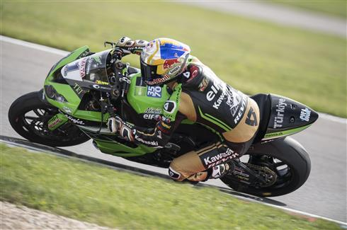 Portimao Push For Sofuoglu And Ryde