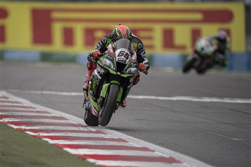 WorldSBK Teams' Championship Win For KRT