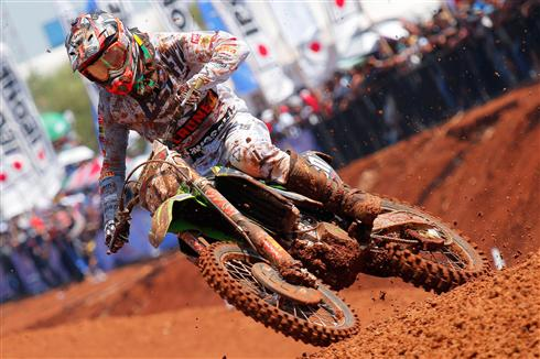 Adam Sterry twice top ten in Indonesia - ASC - Action Sports