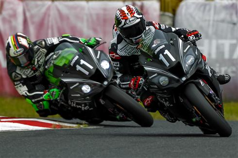 Positive Suzuka 8 Hours Test For KRT