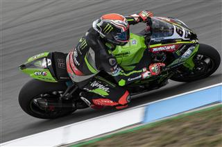 California Dreaming For Rea And Sykes