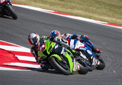 Toprak Sixth At Misano As Deroue Still Leads WorldSSP300