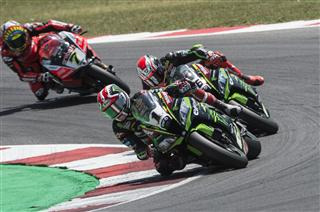 Rea Records Another Double With Sykes Fifth