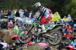 Clement Desalle fourth in Sweden