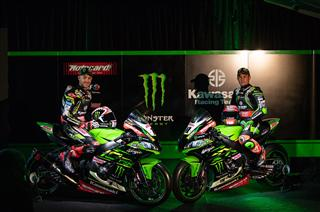 KRT Launches Official WorldSBK Team In Australia