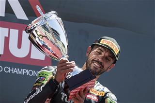 Sofuoglu Wins After Portimao Masterclass