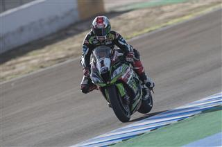 Rea And Sykes Lead The Friday Field