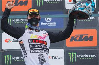 Career-first GP moto win for Roan van de Moosdijk