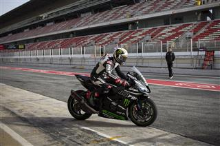 Barcelona Test A Boost For KRT