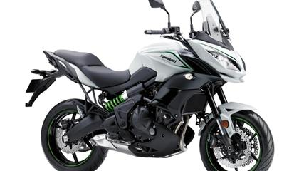 VERSYS WINTER SALES