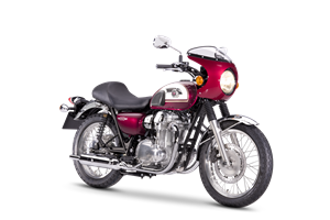 W800 Cafe Style 2015