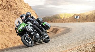 Moto, Motocross, JetSki®, Accessori - Kawasaki Italia