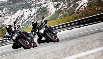 Z900 e Z900 Performance ad un prezzo speciale!
