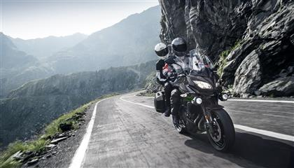 Kit Tourer Plus in regalo scegliendo la Versys 650