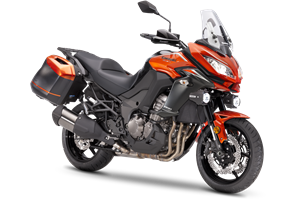 Versys 1000 Tourer Plus 2017